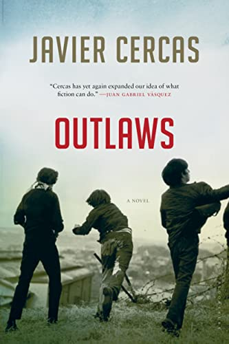 Outlaws: Javier Cercas