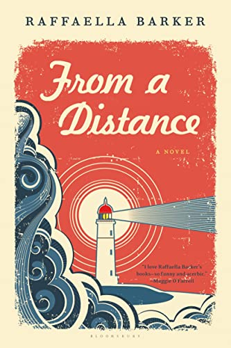 From a Distance (BRAND NEW UNREAD BOOK)
