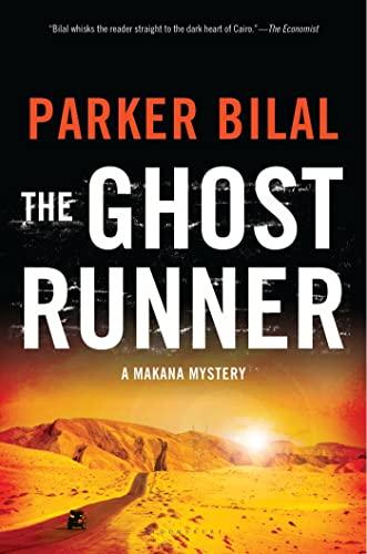 9781620403402: The Ghost Runner: A Makana Investigation (The Makana Mysteries)