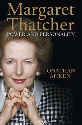 9781620403426: Margaret Thatcher: Power and Personality