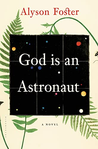 God Is an Astronaut: A Novel: Foster, Alyson