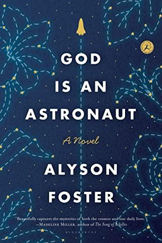 9781620403587: God is an Astronaut