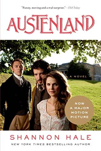 9781620404867: Austenland: A Novel