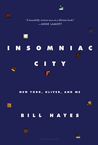 9781620404935: Insomniac City: New York, Oliver, and Me