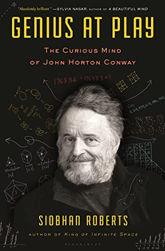 9781620405932: Genius At Play: The Curious Mind of John Horton Conway