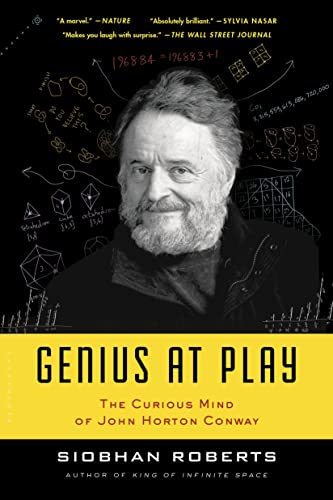 9781620405956: Genius At Play: The Curious Mind of John Horton Conway