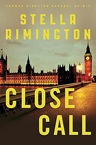 9781620406168: Close Call: A Liz Carlyle Novel (Liz Carlyle Novels)