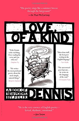 9781620406267: Love, of a Kind: A Book of New Poems