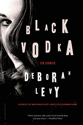 9781620406724: Black Vodka: Ten Stories