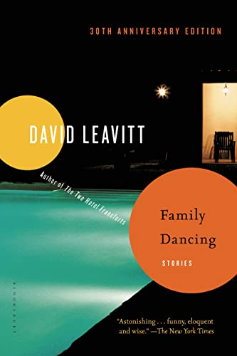 9781620407042: Family Dancing: Stories