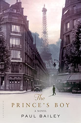 9781620407196: The Prince's Boy: A Novel