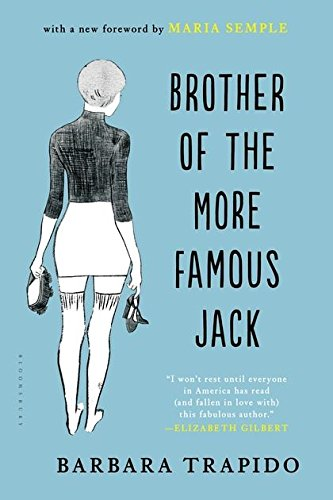 9781620407226: Brother of the More Famous Jack