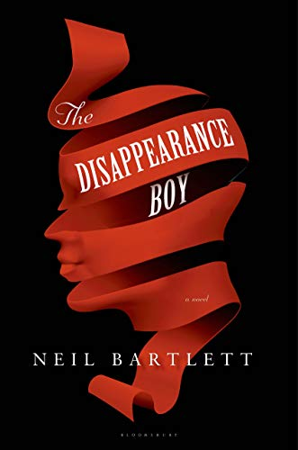 9781620407257: The Disappearance Boy: A Novel