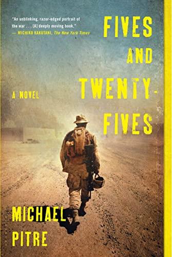 Fives and Twenty-Fives: Pitre, Michael