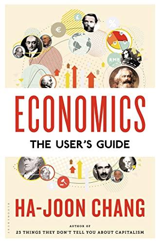 9781620408124: Economics: The User's Guide