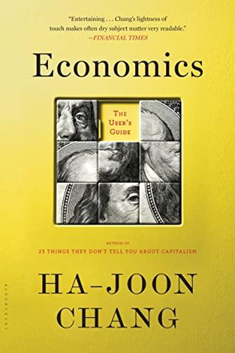 9781620408148: Economics: The User's Guide