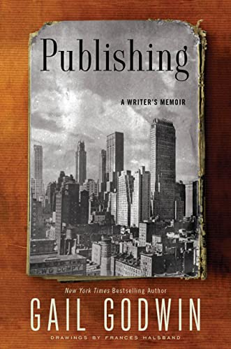 9781620408247: Publishing: A Writer's Memoir