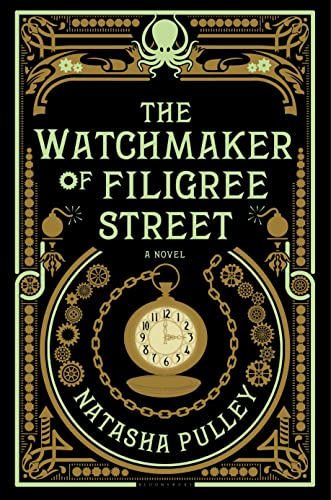 9781620408339: The Watchmaker of Filigree Street