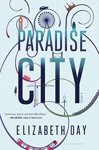Paradise City: Day, Elizabeth