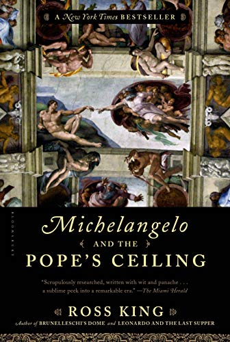 9781620408407: Michelangelo & The Pope's Ceiling