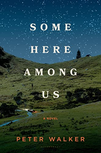 Some Here Among Us (BRAND NEW HARDCOVER, UNREAD COPY)