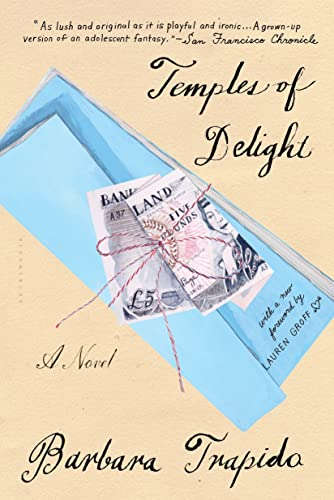 9781620408711: Temples of Delight