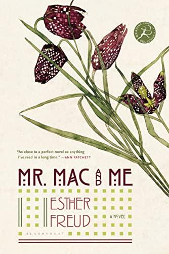 9781620408858: Mr. Mac and Me