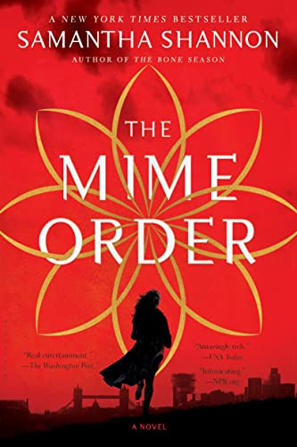 9781620408957: The Mime Order (Bone Season)
