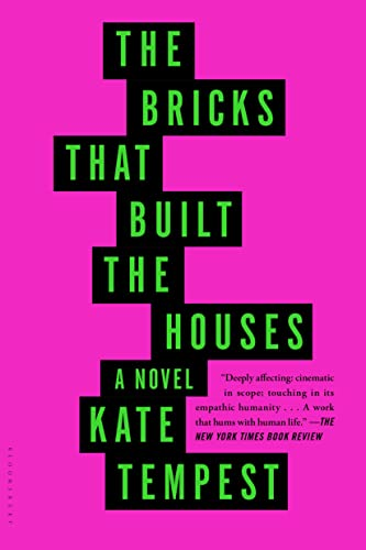 9781620409039: The Bricks That Built the Houses