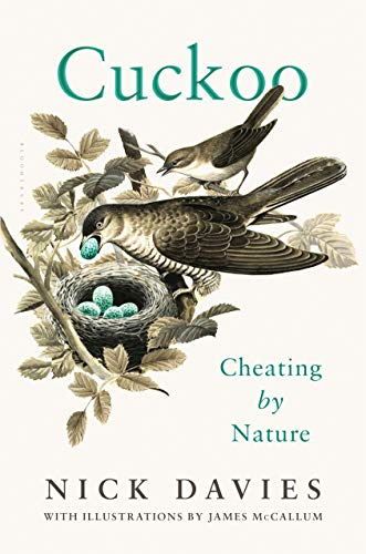 9781620409527: Cuckoo: Cheating by Nature