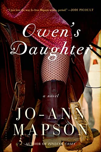 9781620409732: Owen's Daughter