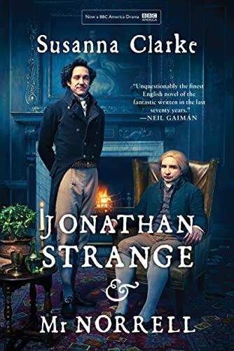9781620409909: Jonathan Strange & Mr Norrell: A Novel
