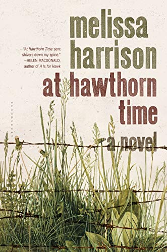 At Hawthorn Time: Harrison, Melissa