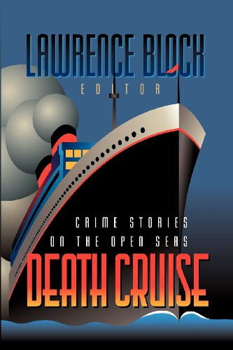 9781620452417: Death Cruise: Crime Stories on the Open Seas