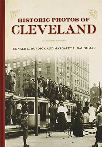 9781620453940: Historic Photos of Cleveland