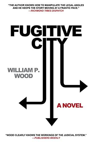 9781620454718: Fugitive City