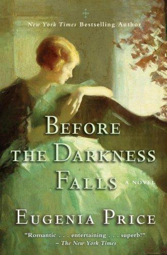 9781620455036: Before the Darkness Falls (The Savannah Quartet)