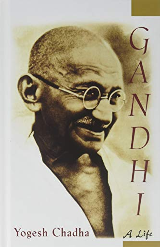9781620455937: Gandhi: A Life