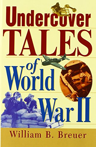 9781620456248: Undercover Tales of World War II