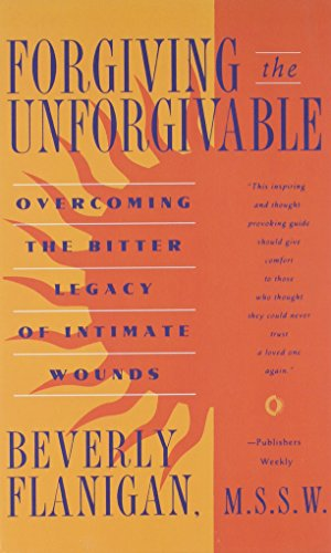 Forgiving the Unforgivable: Beverly Flanigan