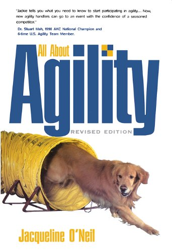 9781620457610: All about Agility