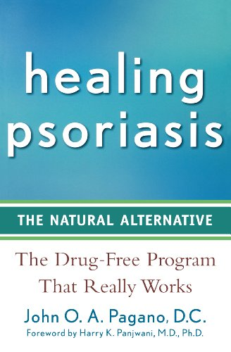 9781620457757: Healing Psoriasis: The Natural Alternative