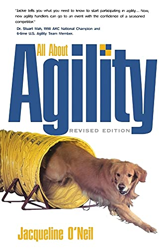 9781620458068: All about Agility