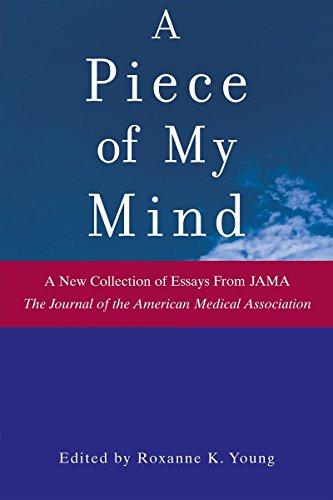 9781620458129: A Piece of My Mind