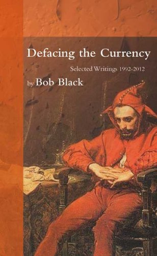 9781620490136: Defacing the Currency: Selected Writings 1992-2012
