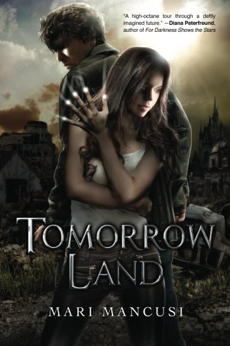 9781620510513: Tomorrow Land