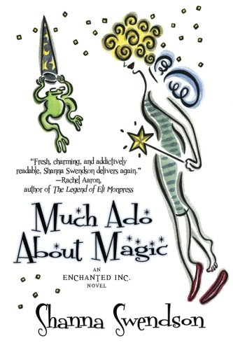 9781620510520: Much Ado About Magic