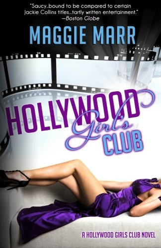9781620510766: Hollywood Girls Club: 1