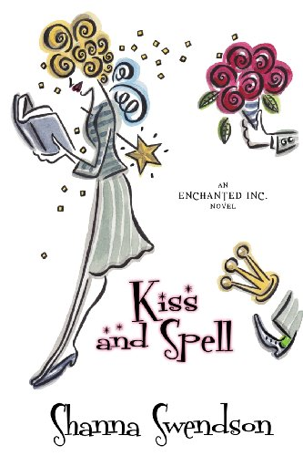 9781620510810: Kiss and Spell