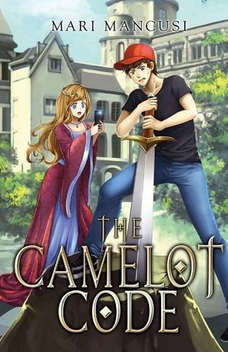The Camelot Code (First Kiss Club) (Volume 2): Mancusi, Mari